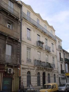 Location Appartement Montpellier Appartement à Louer Sur