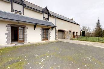 Vente maison 213m² Gaël (35290) - 245.000€
