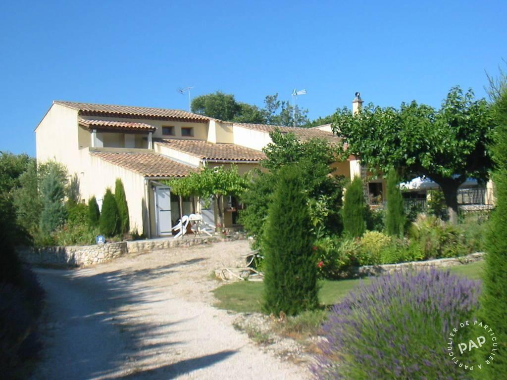 Vente Maison Saint-Cannat (13760) 250m² 699.000€