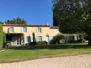 Vente maison 330m² 10Mn Saint-Rémy-De-Provence - 880.000€