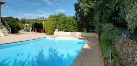 Vente maison 180m² Montfort-Sur-Argens - 389.000€