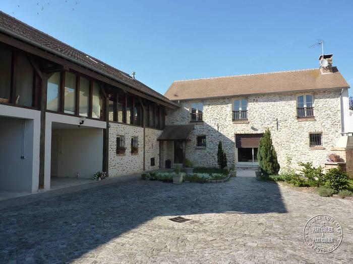 Vente Maison Fouju (77390) 250m² 475.000€