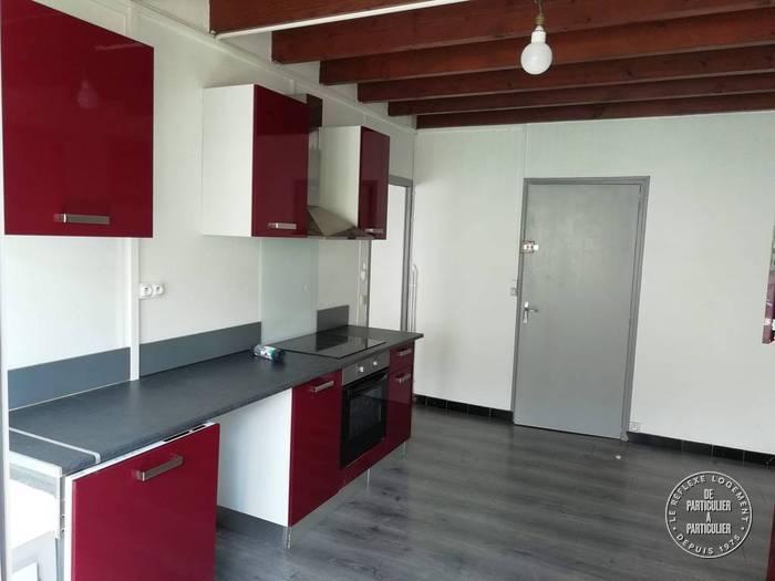 Vente Maison Cherac (17610) 139m² 108.000€
