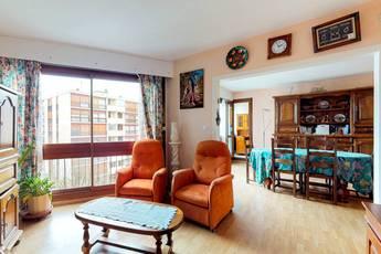 Vente appartement 4pièces 83m² Ris-Orangis (91130) - 143.000€