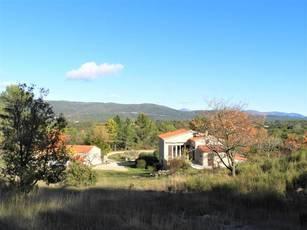 Vente maison 170m² Tourtour (83690) - 629.000€
