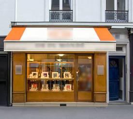 Local commercial Paris 14E - 30m² - 1.115€