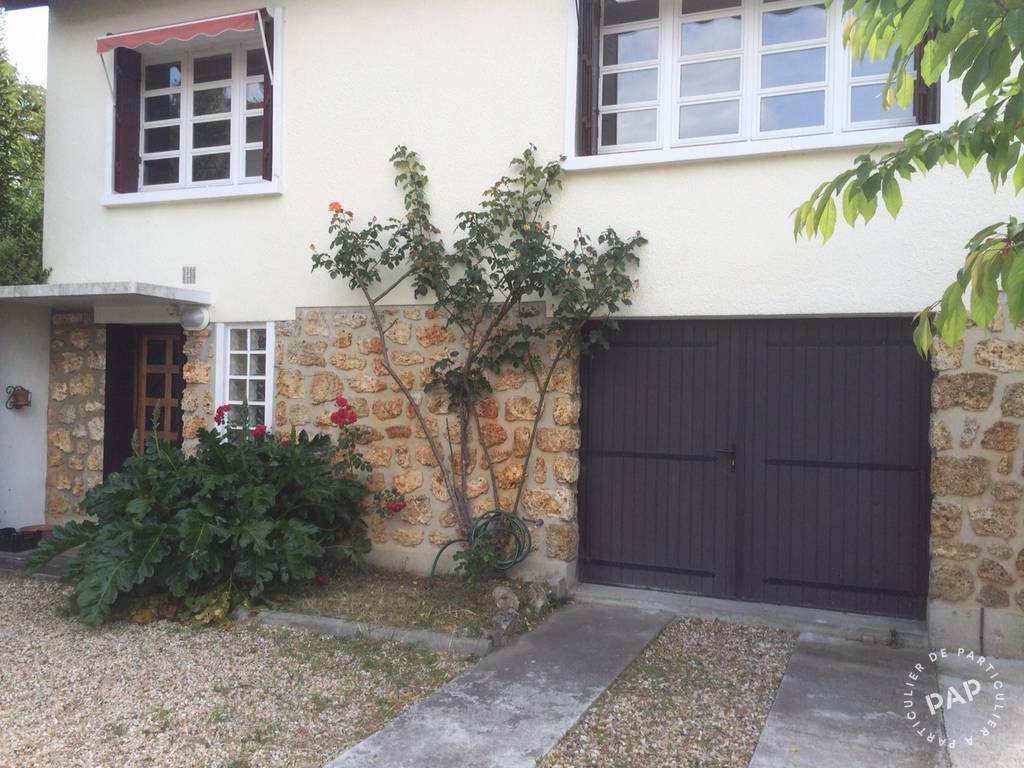 Location maison 3 pièces Orsay (91400)