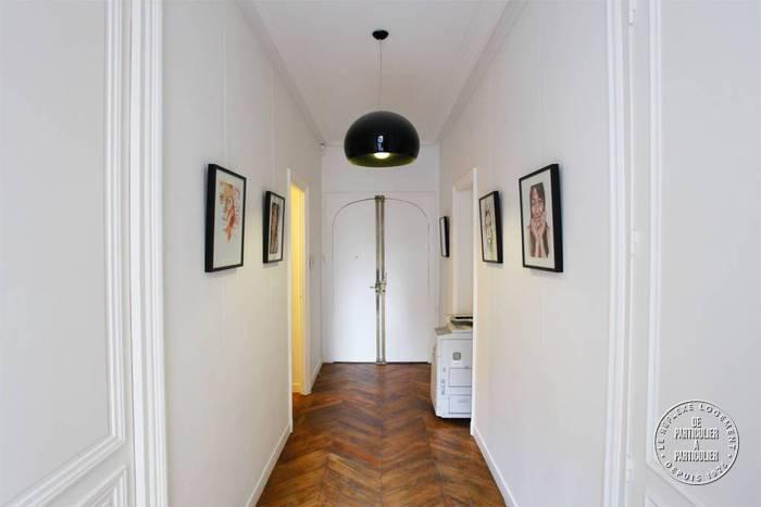 Location Bureaux et locaux professionnels Paris 16E 26m² 1.500€