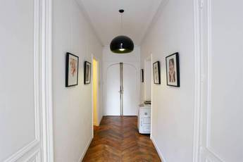 Location bureaux et locaux professionnels 26m² Paris 16E - 1.500€