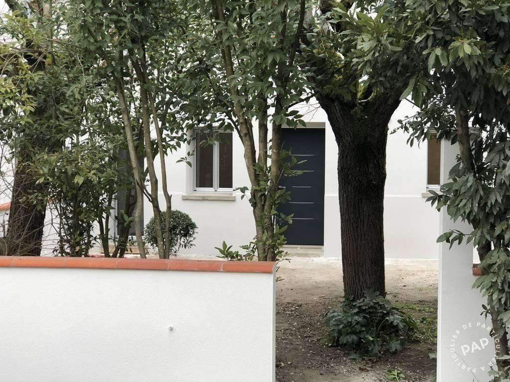 Location maison 3 pièces Toulouse (31)