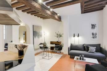 Vente appartement 2pièces 43m² Paris 6E - 720.000€