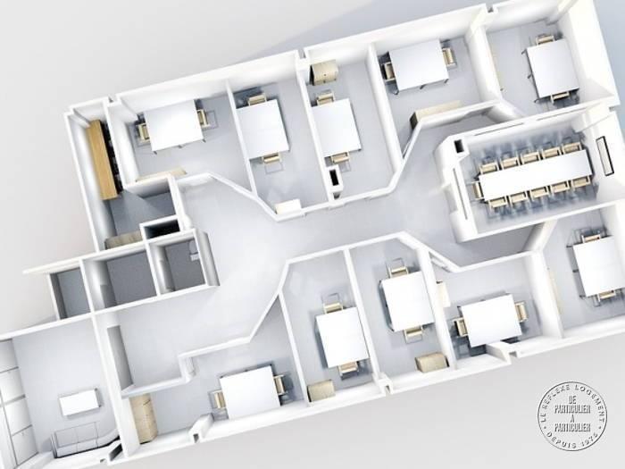 Vente et location Bureaux, local professionnel Paris 11E 10m² 780€