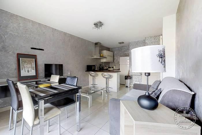 Vente Appartement Vallauris (06220) 42m² 166.000€