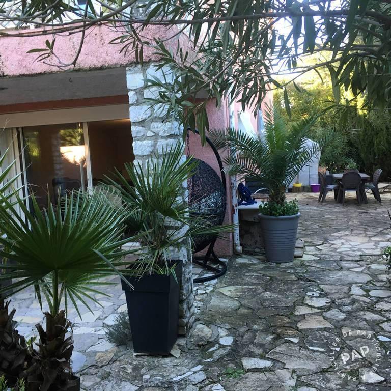 Location maison 3 pièces Lorgues (83510)