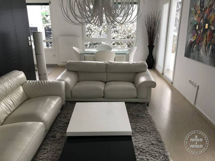 Location Appartement Lille (59) 68m² 1.050€