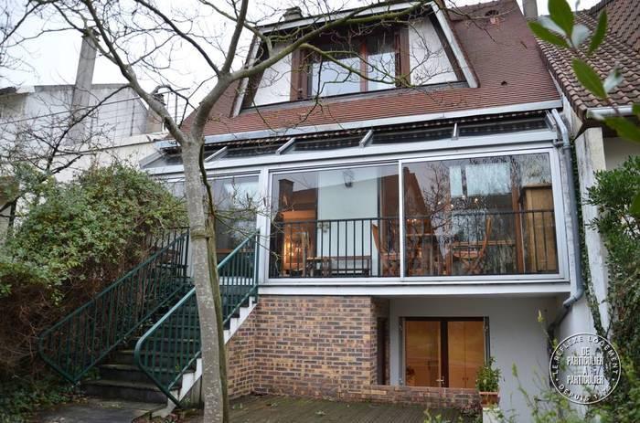 Vente Maison Nanterre (92000) 146m² 770.000€