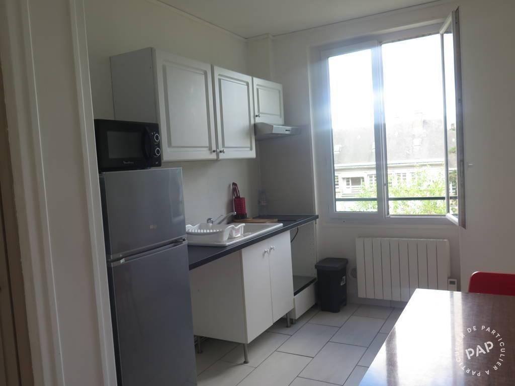 Location Appartement Saint-Cyr-L'ecole (78210) 42m² 878€