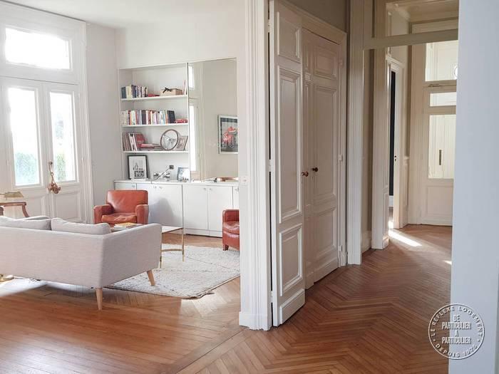 Vente maison 8 pièces Bordeaux (33)