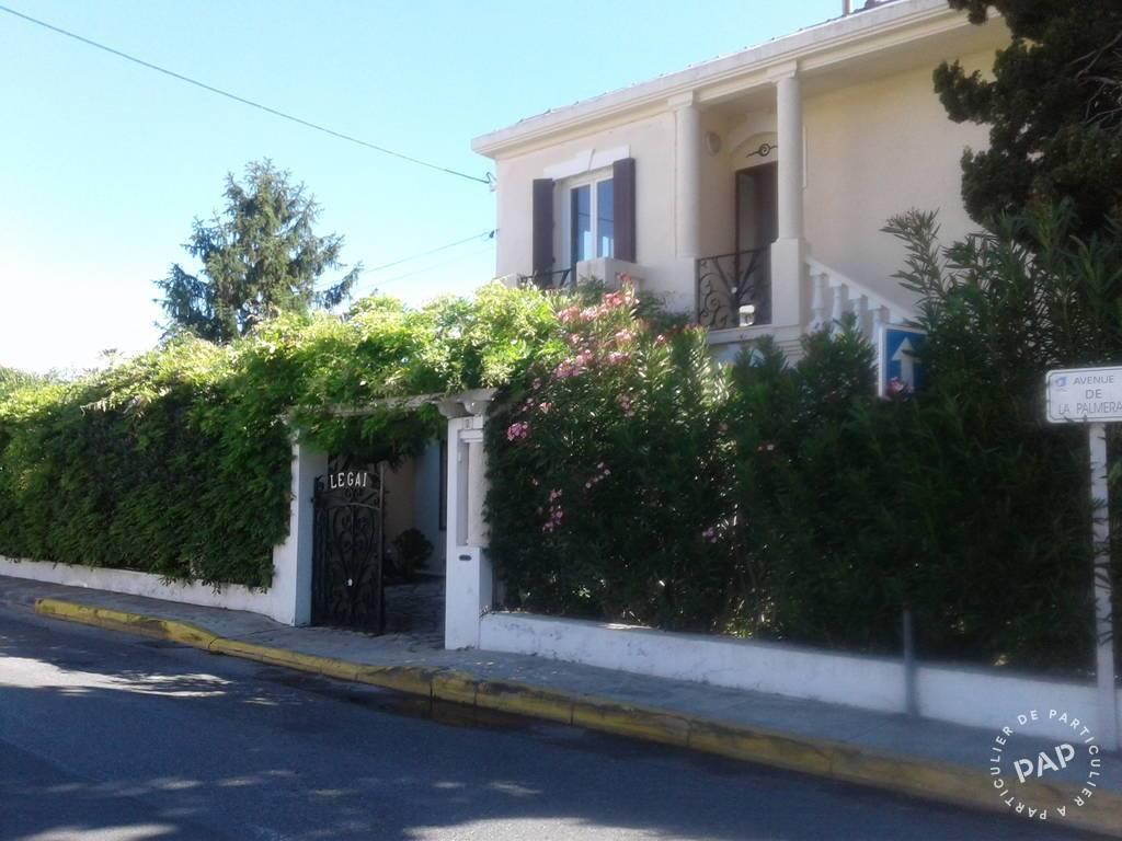 Vente Maison Vallauris - Golfe Juan 140m² 555.000€