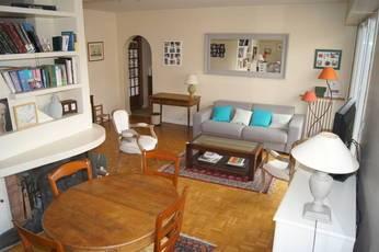 Vente appartement 4pièces 100m² Asnieres-Sur-Seine (92600) - 475.000€