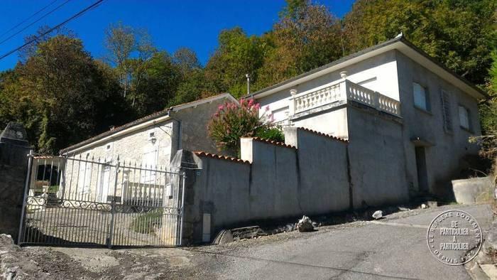 Vente maison 7 pièces Nestier (65150)