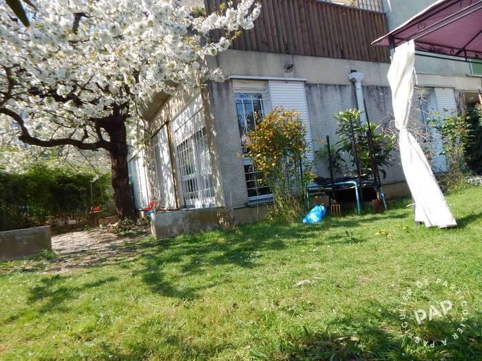 Vente Appartement Evry (91000) 77m² 160.000€