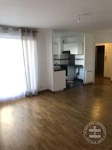 Vente appartement 3 pièces Longjumeau (91160)