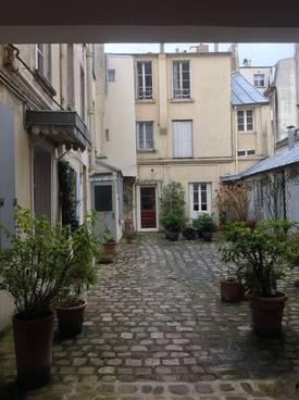 Vente appartement 3pièces 54m² Versailles - 475.000€