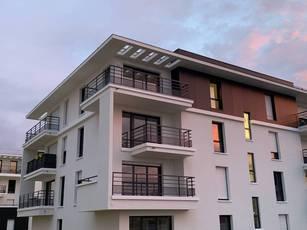 Vente appartement 2pièces 42m² Ferrieres-En-Brie (77164) - 220.000€