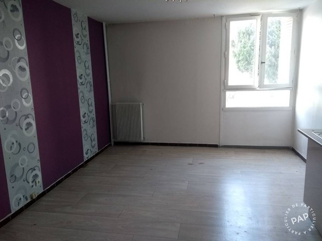 Location Appartement Nimes (30) 37 m² 565 €
