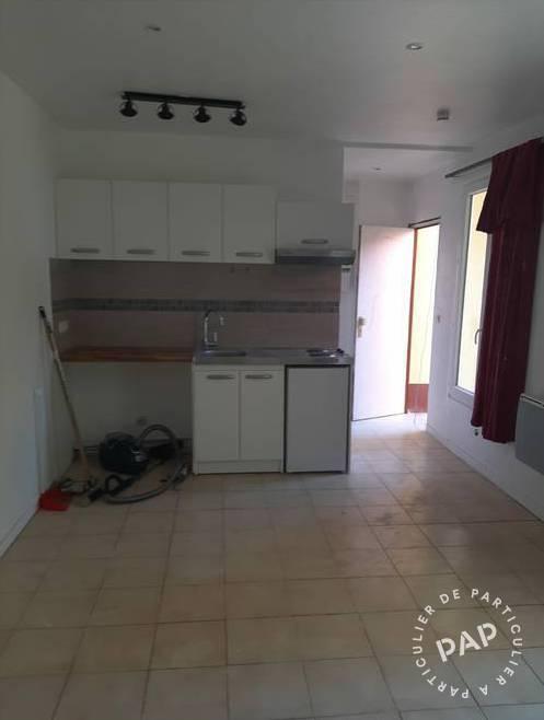 Location Appartement Bagnolet 24m² 730€
