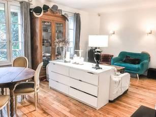 Vente appartement 2pièces 46m² Saint-Mande (94160) - 415.000€