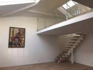 Vente appartement 2pièces 64m² Paris 14E - 850.000€