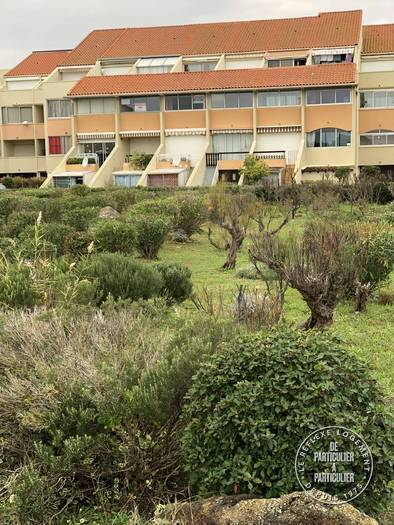 Vente Appartement Agde 30m² 92.000€