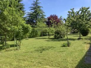 Vente terrain 1.295m² Triel-Sur-Seine (78510) - 390.000€
