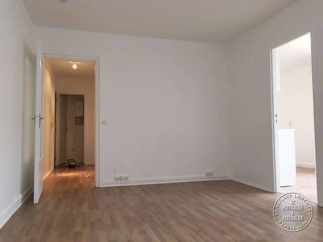 Vente Appartement Lagny-Sur-Marne (77400) 54m² 172.000€