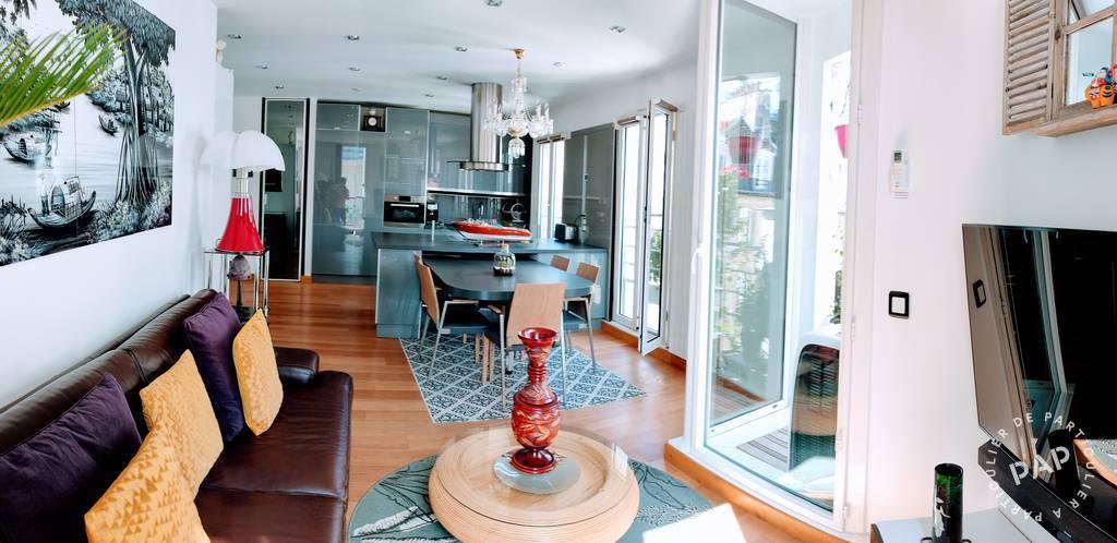 Vente Appartement Paris 2E