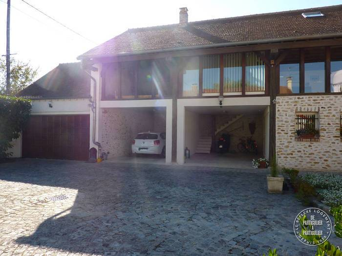 Vente Maison Fouju (77390)