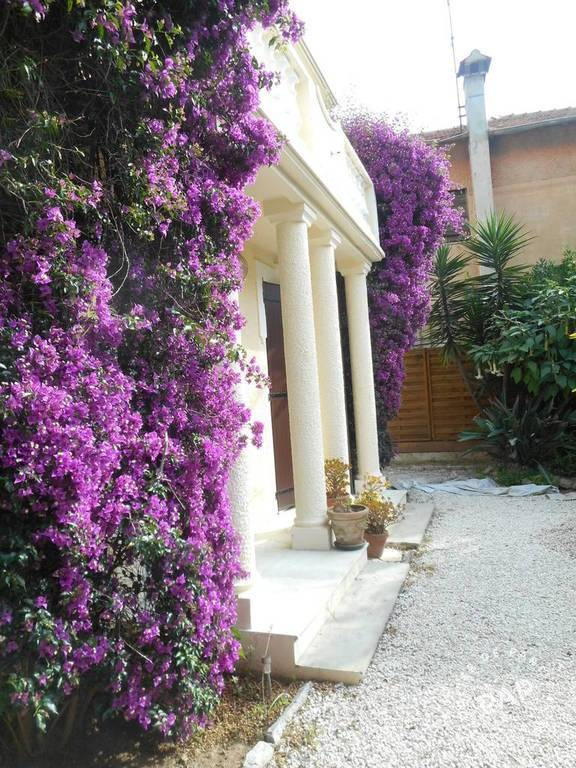 Vente Maison Vallauris - Golfe Juan