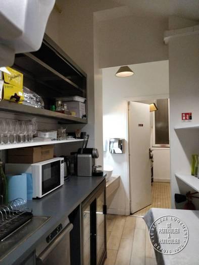 Vente et location Fonds de commerce Paris 11E