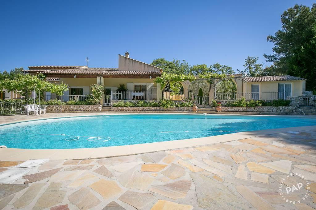 Vente immobilier 699.000€ Saint-Cannat (13760)