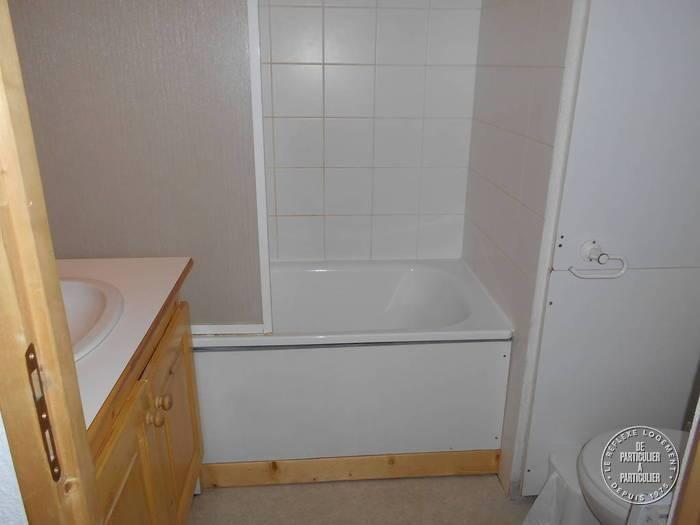 vente appartement 2 pi ces 28 m saint jean d 39 arves 73530. Black Bedroom Furniture Sets. Home Design Ideas