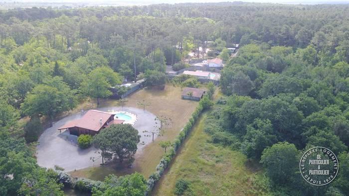 Vente immobilier 1.250.000€ Soulac-Sur-Mer (33780)