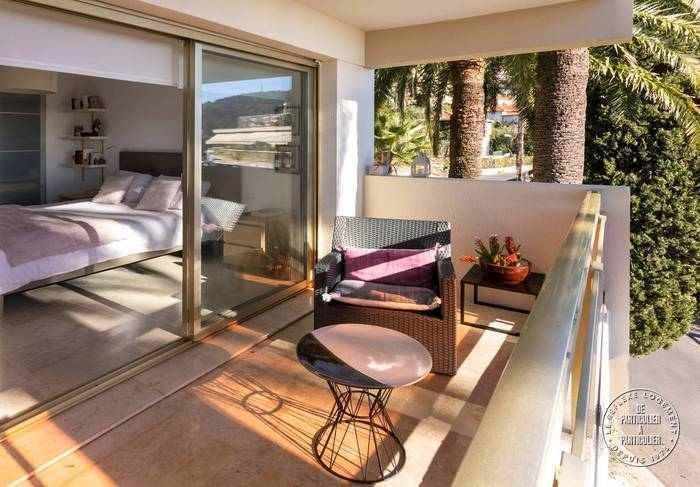 Vente immobilier 590.000€ Le Cannet (06110)