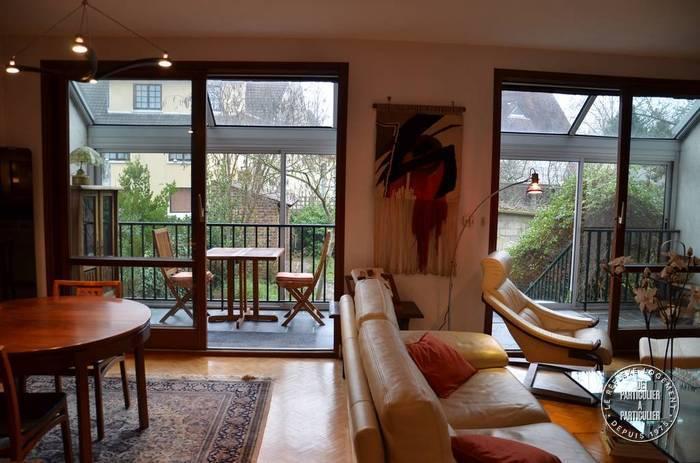 Vente immobilier 770.000€ Nanterre (92000)