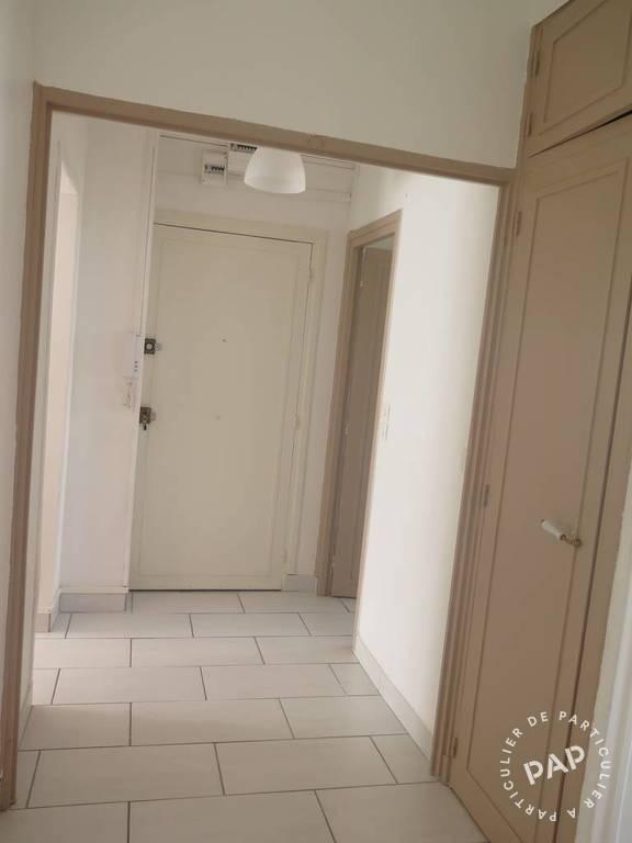 Location immobilier 878€ Saint-Cyr-L'ecole (78210)