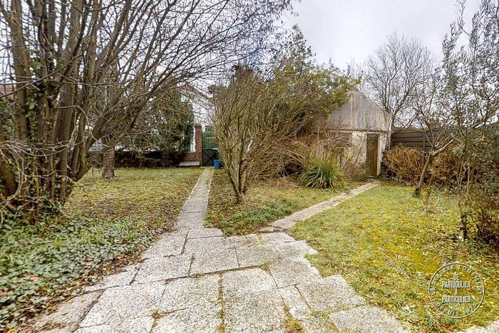 Vente immobilier 336.000€ Montsoult (95560)