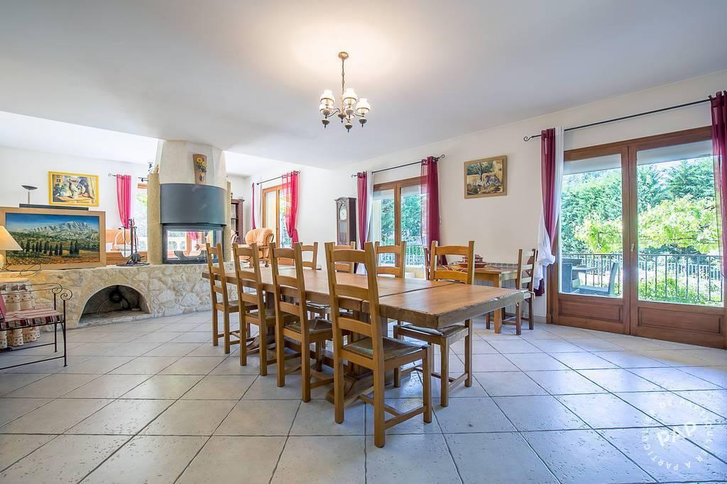 Maison Saint-Cannat (13760) 699.000€