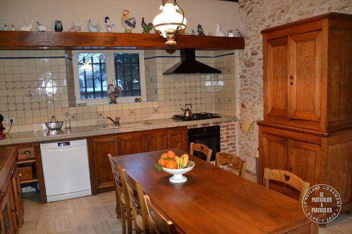 Maison Fouju (77390) 475.000€