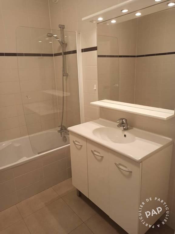 Appartement Montrouge (92120) 690€
